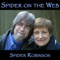 Spider Robinson profile photo