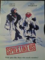 Spies quote #1
