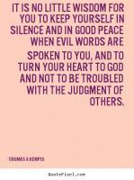 Spoken quote #3