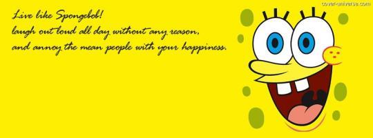 Sponge quote #2