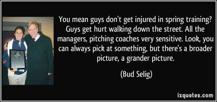 Spring Training quote #2