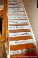 Staircase quote #1