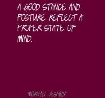 Stance quote #2