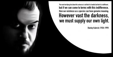 Stanley Kubrick quote #2