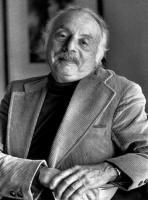 Stanley Kunitz profile photo