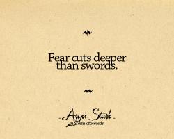 Stark quote #2