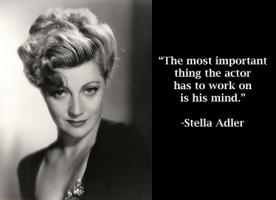 Stella Adler's quote #6