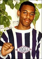 Stephen Lawrence's quote #1