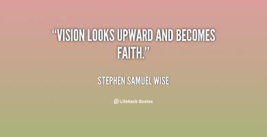 Stephen Samuel Wise's quote #1