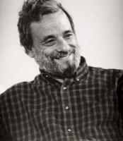 Stephen Sondheim profile photo