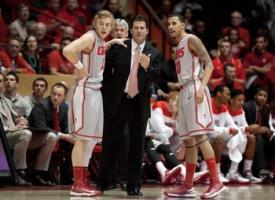 Steve Alford's quote