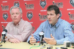Steve Alford's quote #2