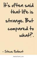 Steve Forbert's quote