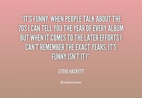 Steve Hackett's quote #3