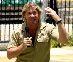 Steve Irwin profile photo