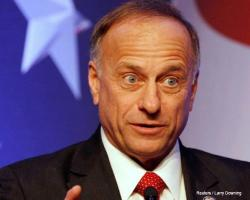 Steve King's quote