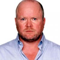 Steve McFadden's quote #3