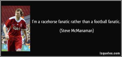 Steve McManaman's quote #1