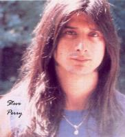 Steve Perry profile photo
