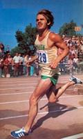 Steve Prefontaine's quote