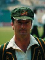Steve Waugh's quote #3