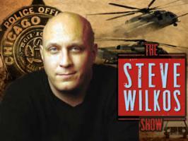 Steve Wilkos's quote