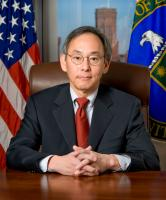 Steven Chu profile photo