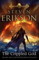Steven Erikson's quote