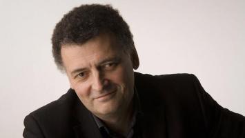 Steven Moffat profile photo