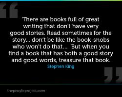 Story Books quote #2