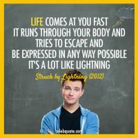 Struck quote #2