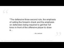 Stu Jackson's quote #2
