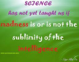 Sublimity quote #2