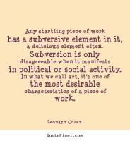 Subversive quote #2