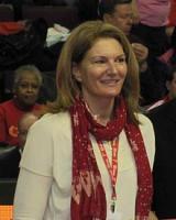 Sue Wicks profile photo