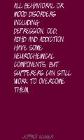 Sufferers quote #2