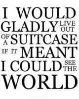 Suitcase quote #3
