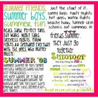 Summer Camp quote #2