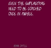 Superstars quote #1