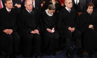 Supreme Court Decision quote #2