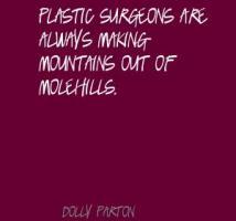 Surgeons quote #2