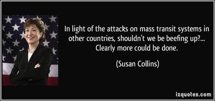 Susan Collins's quote