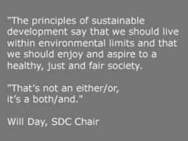 Sustainable quote #2
