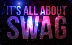 Swagger quote #3