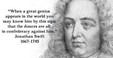 Swift quote #1