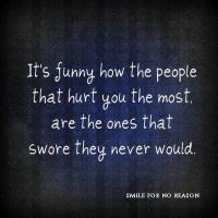 Swore quote #1