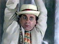 Sylvester McCoy's quote #3