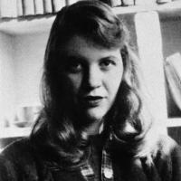 Sylvia Plath profile photo