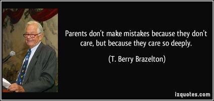 T. Berry Brazelton's quote #1
