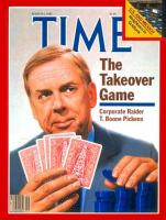 T. Boone Pickens profile photo